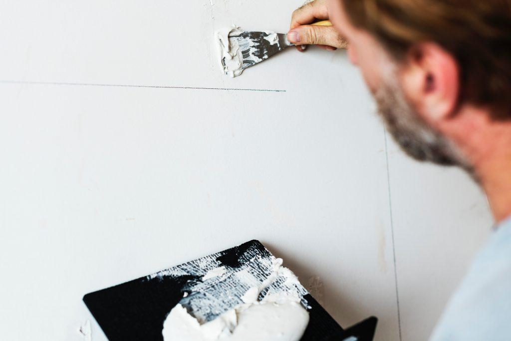 leje af maler københavn vikar