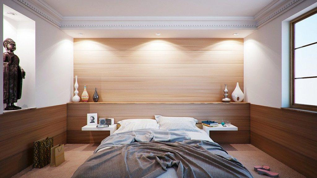 Design din egen seng