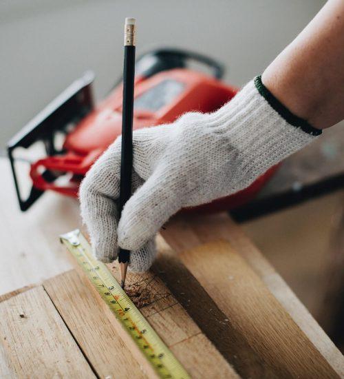 byggeri vikar i Storkøbenhavn